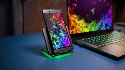 Razer Phone 2 став ще потужнішим - фото 1