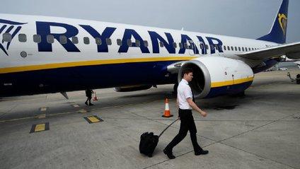 Ryanair починає польоти в нові міста - фото 1