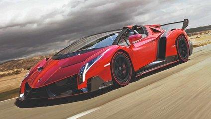 Новий Lamborghini побудують на платформі вже існуючої моделі - фото 1
