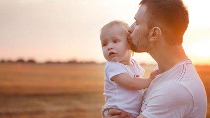 Ці чоловіки стають найкращими у світі татусями - фото 1