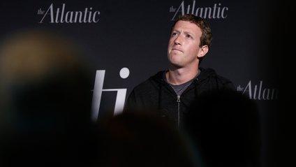 Цукерберга можуть поперти з поста голови ради директорів - фото 1