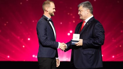 Олександр Жук - найкращий вчитель України - фото 1