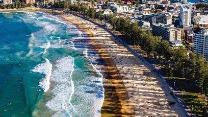 Неймовірні фото Австралії від Честера Сі - фото 1