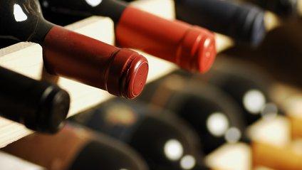 Вино рекордної вартості - фото 1