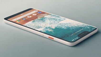 Google Pixel 3 XL виявився міцним горішком - фото 1