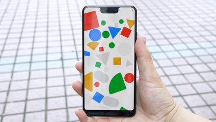 Pixel 3 XL - фото 1