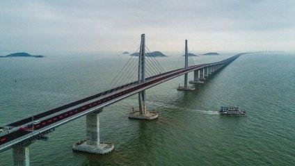 Найдовший у світі міст - фото 1