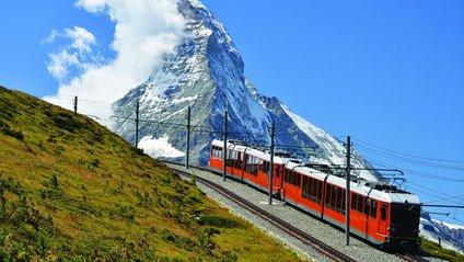 Всі маршрути поїздів є в гугл-картах - фото 1