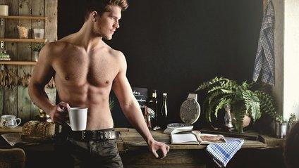 Кава позитивно впливає на чоловічу силу - фото 1