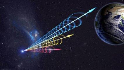 Сигнал із космосу - фото 1