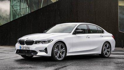 Нове покоління BMW 3 Series - фото 1
