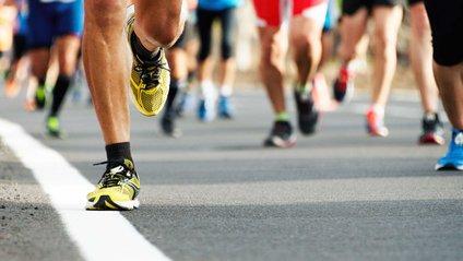 Під час марафону не буде жодних пластикових пляшок - фото 1
