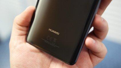 Huawei Mate 20 Pro претендує на звання найпродуктивнішого Android-смартфона - фото 1