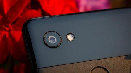 Google Pixel 3 XL отримає одну основну камеру - фото 1