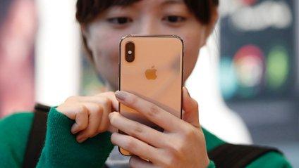 iPhone з оновленням перестане розмивати фото - фото 1
