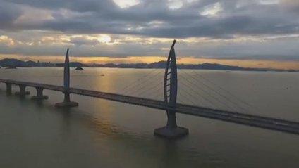 Найдовший міст над морем - фото 1