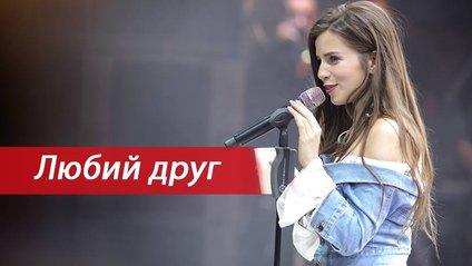 Прем'єра альбому Христина Соловій - Любий Друг - фото 1
