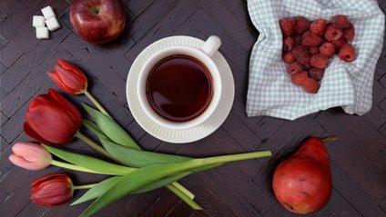 Чим корисний чорний чай - фото 1