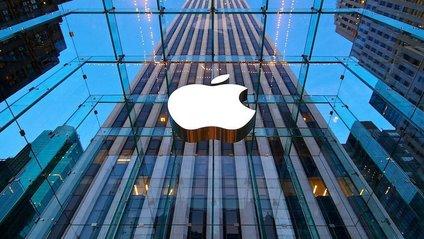 У компанії Apple хочуть працювати лише випускники коледжів - фото 1