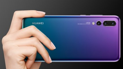 Флагман Huawei - фото 1