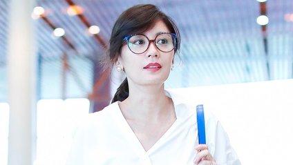 Тайванська актриса - фото 1