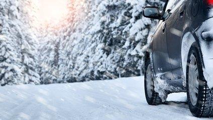 Основна функція зимової гуми–безпечне гальмування - фото 1