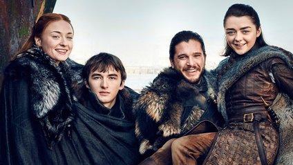 Гра престолів – серіал, рейтинги якого ростуть від серії до серії - фото 1