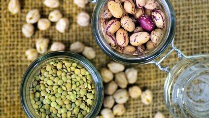 Для схуднення і від хвороб: чому і як варто їсти бобові - фото 1