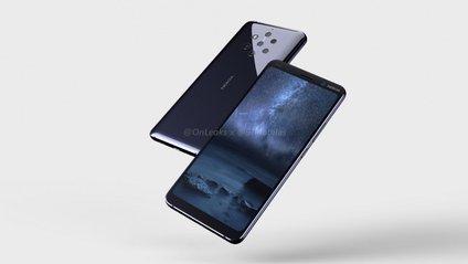 Класичного 3,5-міліметрового роз'єму у Nokia 9 не буде - фото 1