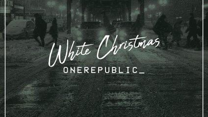 OneRepublic – White Christmas: слухати онлайн нову пісню - фото 1
