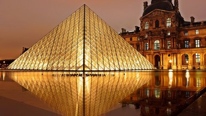 Париж плавно звільняють від автомобілів - фото 1
