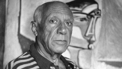 Картину Пікассо викрали 6 років тому - фото 1