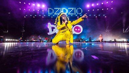 Прем'єра пісні DZIDZIO - Моя любов - фото 1
