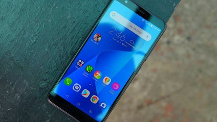 ASUS ZenFone Max Pro M2 буде відрізнятися від попередника - фото 1