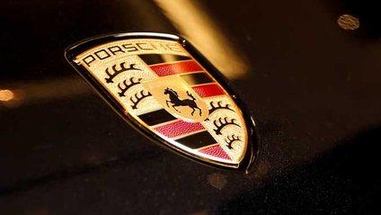 Новинка від Porsche - фото 1