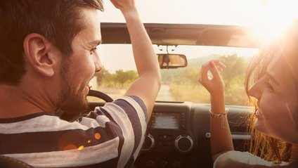 Ці пісні відволікають увагу водія - фото 1