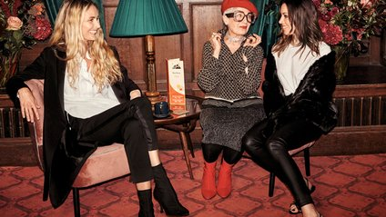 Різдвяна рекламна кампанія H&M - фото 1