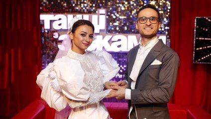 Ігор Ласточкін та Ілона Гвоздьова виграли Танці з зірками - фото 1