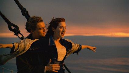Титанік вийшов на екрани 21 рік тому - фото 1