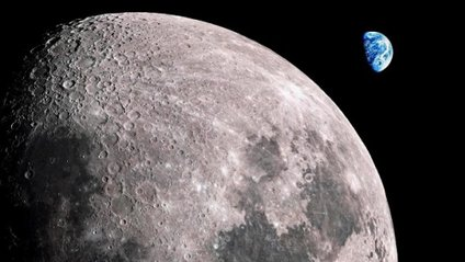 Продали частки місячного ґрунту - фото 1