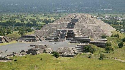 Таємниці пірамід Китаю - фото 1