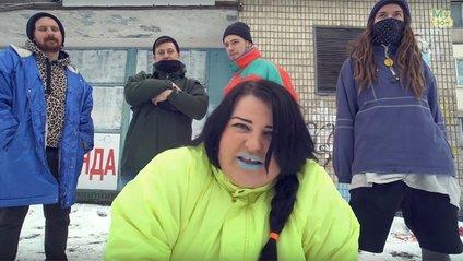 Прем'єра кліпу alyona alyona – Відчиняй - фото 1