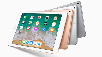iPad 2018 можна буде купити дешевше - фото 1