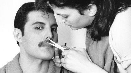 Лідер гурту Queen Фредді Мерк'юрі - фото 1