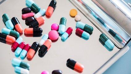Як правильно приймати антибіотики - фото 1