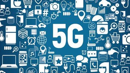 Перше бездротове з'єднання 5G у комерційній мережі - фото 1