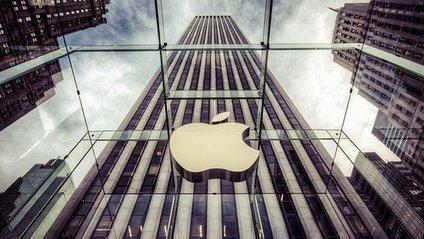 Apple зніматиме фільми - фото 1