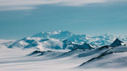 Визначити геологічні характеристики Антарктики вкрай складно - фото 1