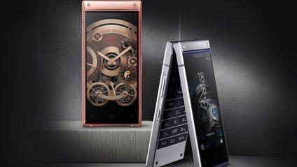 """Samsung W2019 отримав топове """"залізо"""" - фото 1"""