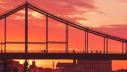 Надихайтеся знімками осіннього Києва - фото 1